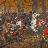 Battle of the Thames, War of 1812